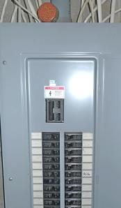 Breaker Panel(1)