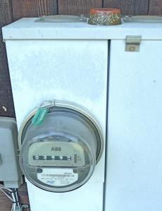 Electrical Meter(1)
