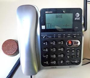 Phone Dock(1)