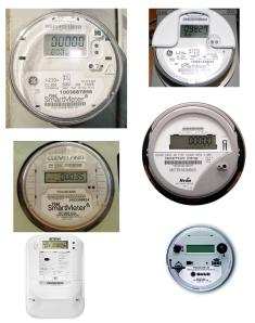 Smart-Meter-Examples
